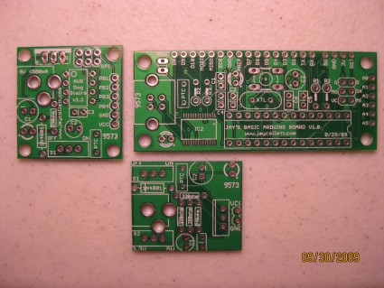 BatchPCB.com Boards