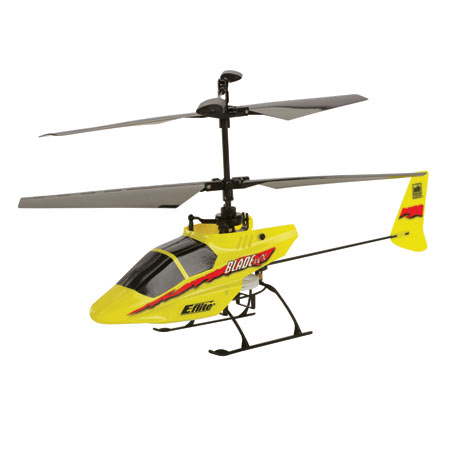 E-flite mCX Helicopter