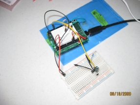 Hall Effect Sensor With Arduino